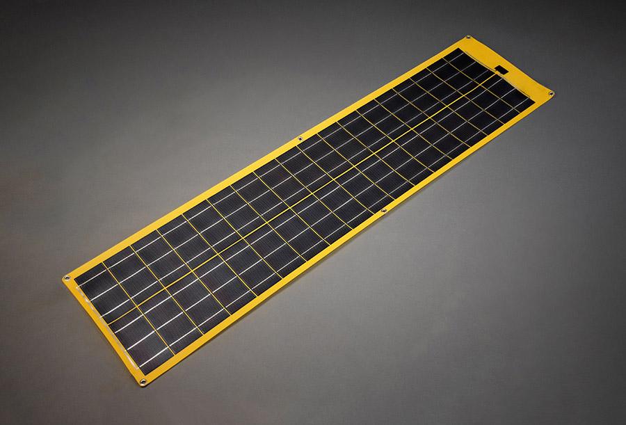 90W<br/> Solar Charging Kit